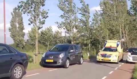 OM eist twee jaar celstraf en ontzegging rijbevoegdheid tegen 44-jarige Nieuwegeiner