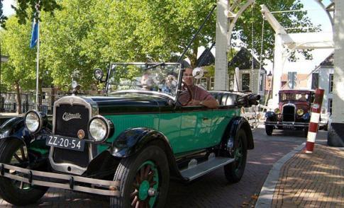 Authentieke Dag in Vreeswijk
