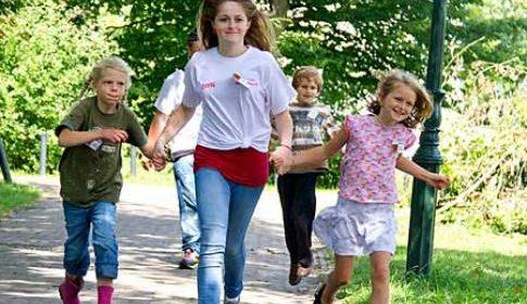 Partou organiseert avondtweedaagse voor jongste kinderen