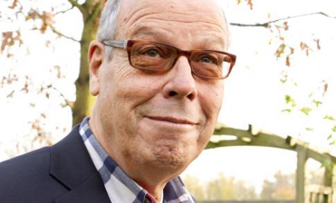 Herman Troost benoemd tot lijsttrekker voor de Verenigde Senioren Partij