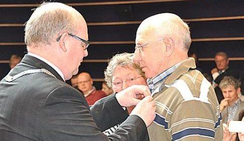 Burgemeester wil meer lintjes voor bijzondere Nieuwegeiners