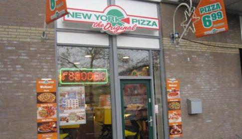 Pizza overvaller hoort twee jaar cel tegen zich eisen