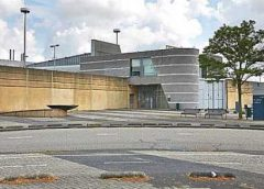 Drugs oorzaak dood gedetineerde Nieuwegein