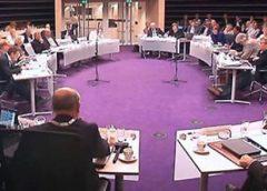 Vrouwen sterk in de minderheid op kandidatenlijsten, hoe zit het in Nieuwegein!