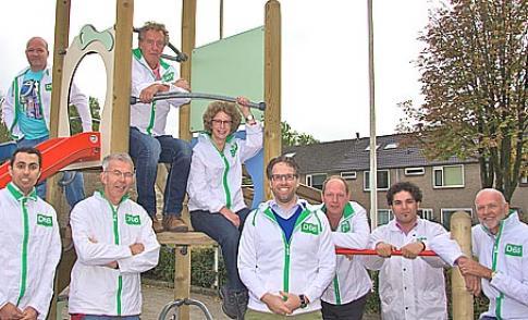 D66 Nieuwegein zoekt nieuwe lijsttrekker