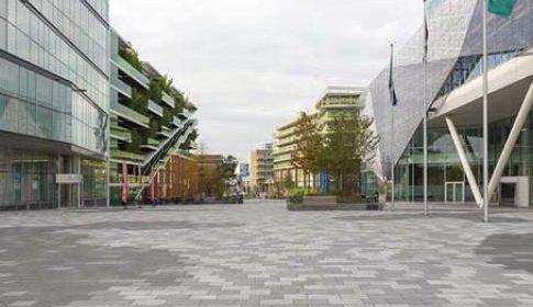 College akkoord met verplaatsing zaterdagmarkt naar Stadsplein