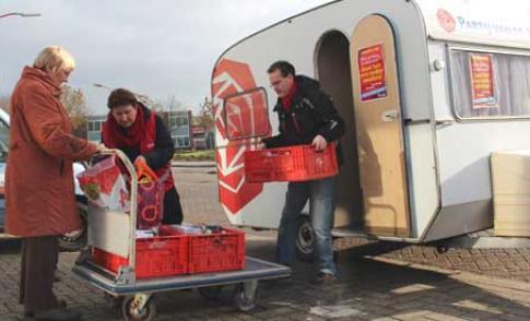 PvdA Nieuwegein brengt vrijgesteld vermogen bijzonder bijstand terug op oude hogere niveau