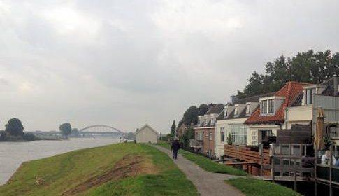 Waterschap organiseert informatiebijeenkomsten versterking Lekdijk
