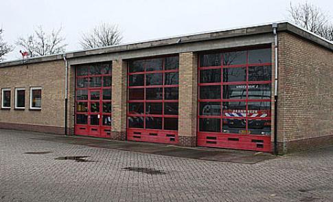 Inloopbijeenkomst nieuwbouw Brandweerpost Zuid