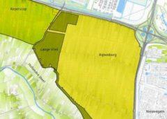 Ook het CDA heeft vragen over windmolens in polder Rijnenburg