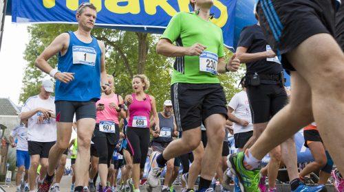 'Samen hardlopen is leuker'