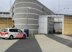Gevangene onwel in de PI van Nieuwegein