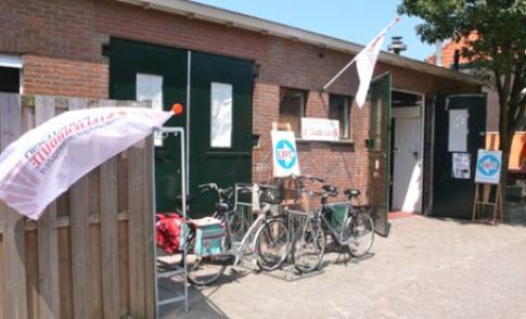 'Ontdek Je Talent Dag' bij Schilderschool d' Oude Werf