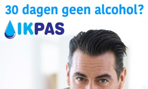 Ambassadeurs campagne IkPas in Nieuwegein bekend