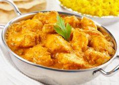 Koken met PEN: 'Kip korma'