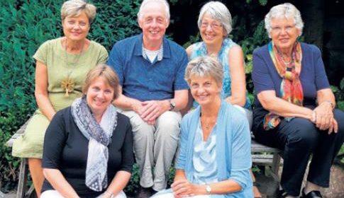 Wandel en ontmoet lotgenoten met Rouwgroep Nieuwegein