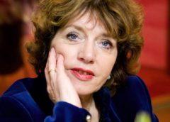 Column Willeke Stadtman: 'Van Harte(velt)'