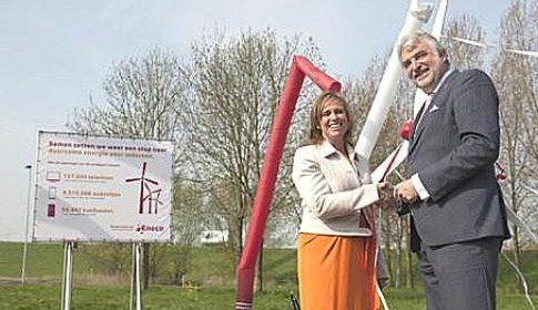 Nieuwbouwwoningen in de regio Utrecht in principe zonder aardgasaansluiting