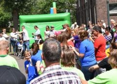 Rotary Nieuwegein organiseert weer een Sport- en Speldag