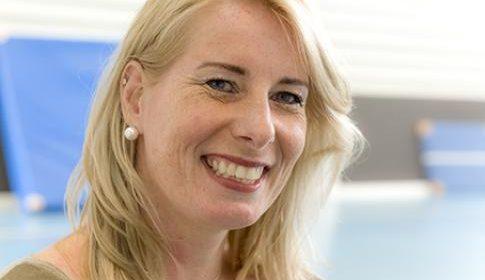 'Wie is daar een druk bezette moeder in Nieuwegein'