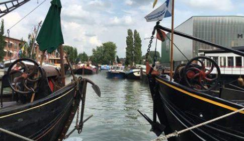 Videoverslag derde dag Vreeswijk Vol Vaart!