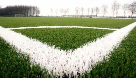 Aanleg kunstgrasveld bij JSV Nieuwegein uitgesteld
