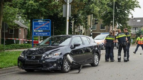 Nieuwegeiner betrokken bij dodelijk ongeval