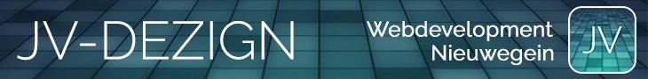 JV-Dezign Webdevelopment Nieuwegein
