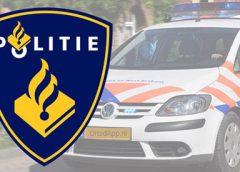 Inbreker uit Nieuwegein aangehouden