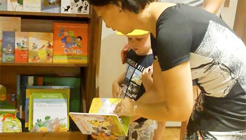 Boekwinkel 'The Read Shop' opent haar deuren