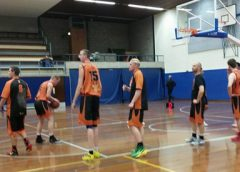 Basketballers New Stars verliezen van Grasshoppers