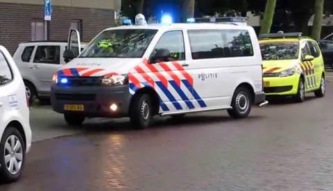 D66 Nieuwegein vraagt aandacht voor opvang en vervoer van 'verwarde personen'