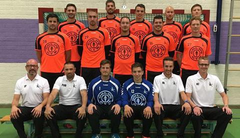 Kans op promotie naar Eredivisie groot voor de handballers