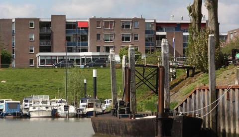 CDA wil duidelijkheid over sluiting Huize Vreeswijk