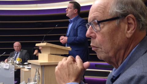Gemeenteraad op een stem na unaniem akkoord met Luifelstede als onderkomen voor nieuwe groep vluchtelingen met verblijfsvergunning