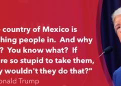 Jan met de Pet: 'Nieuwegein en Trump'