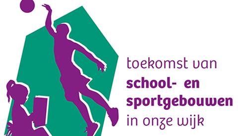 Grote betrokkenheid bij toekomst scholen- en sportgebouwen