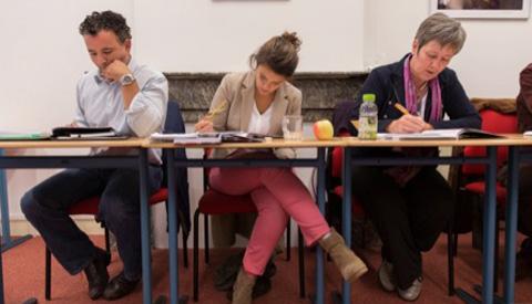 Diverse taalcursussen bij de Volksuniversiteit Utrecht