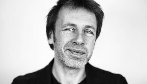 23e Anna van Rijn lezing met Dichter en columnist Ingmar Heytze