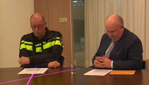 Video: Veiligheidscijfers Nieuwegein
