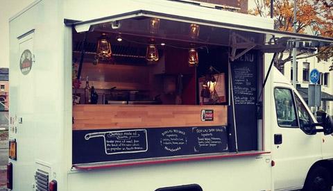 Halal Food Festival in Nieuwegein