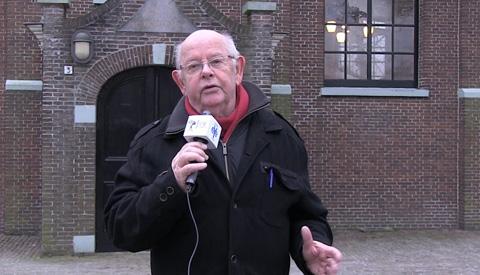 Video: Dorpskerk Jutphaas vernieuwd