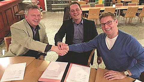 Realisatie sportpark Parkhout- Zandveld en fusie VSV Vreeswijk en SV Geinoord mogelijk een stap dichterbij