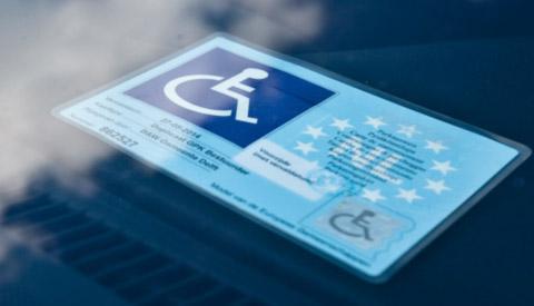 VVD Nieuwegein wil duidelijkheid over kosten gehandicapt parkeren