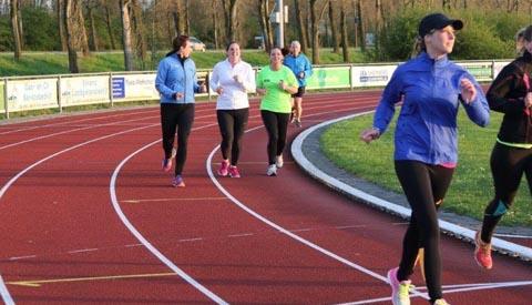 Beginnerscursus hardlopen bij Atverni