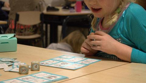 De Vleugel zet haar deuren open op Landelijke Montessoridag