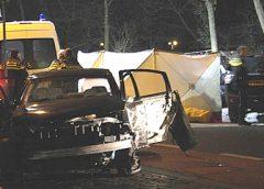 De drie vrouwen geen verdachten meer in zaak dodelijk ongeval