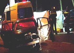 Celstraf en rijontzegging voor dodelijke crash op de Utrechtsestraatweg