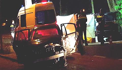Verdachte dodelijke crash Nieuwegein opnieuw langer vast