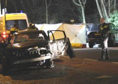 Getuigenoproep dodelijk verkeersongeval Utrechtsestraatweg